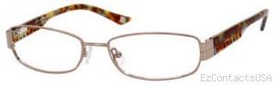Liz Claiborne 392 Eyeglasses - Liz Claiborne