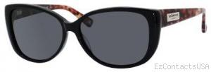 Liz Claiborne 552/S Sunglasses - Liz Claiborne