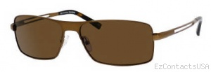 Chesterfield Mastiff/S Sunglasses - Chesterfield