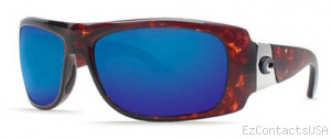 Costa Del Mar Bonita Sunglasses Tortoise Frame - Costa Del Mar