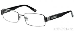 Harley Davidson HD 322 Eyeglasses  - Harley-Davidson
