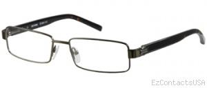 Harley Davidson HD 330 Eyeglasses - Harley-Davidson