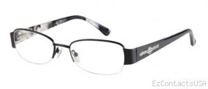 Harley Davidson HD 501 Eyeglasses - Harley-Davidson
