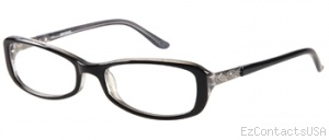 Harley Davidson HD 505 Eyeglasses - Harley-Davidson