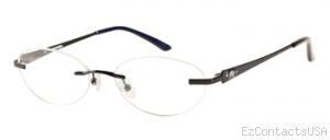Harley Davidson HD 507 Eyeglasses - Harley-Davidson
