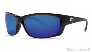 Costa Del Mar Jose Sunglasses Black Frame - Costa Del Mar