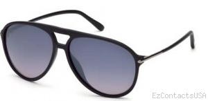Tom Ford FT0254 Matteo Sunglasses - Tom Ford