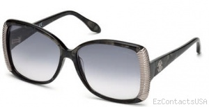 Roberto Cavalli RC656S Sunglasses - Roberto Cavalli