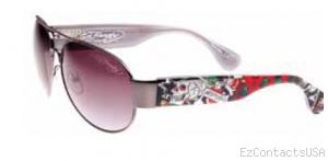 Ed Hardy Zeke Sunglasses - Ed Hardy