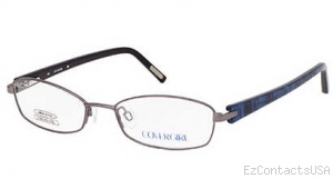 Cover Girl CG0386 Eyeglasses - Cover Girl