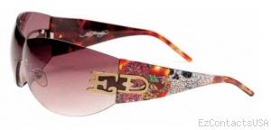Ed Hardy EHS 052 Sunglasses - Ed Hardy