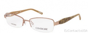 Cover Girl CG0500 Eyeglasses - Cover Girl