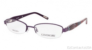 Cover Girl CG0502 Eyeglasses - Cover Girl