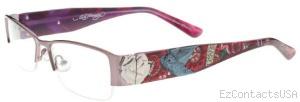 Ed Hardy EHO 716 Eyeglasses - Ed Hardy