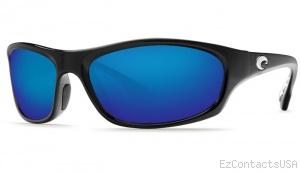 Costa Del Mar Maya Sunglasses Black Frame - Costa Del Mar