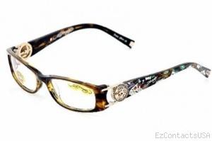 Ed Hardy EHO 718 Eyeglasses - Ed Hardy