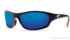Costa Del Mar Maya Sunglasses Black Coral Frame - Costa Del Mar