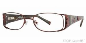 Ed Hardy EHO 720 Eyeglasses - Ed Hardy