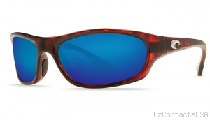 Costa Del Mar Maya Sunglasses Tortoise Frame - Costa Del Mar