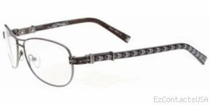 Ed Hardy EHO 722 Eyeglasses - Ed Hardy