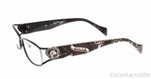 Ed Hardy EHO 730 Eyeglasses - Ed Hardy