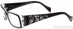 Ed Hardy EHO 731 Eyeglasses - Ed Hardy