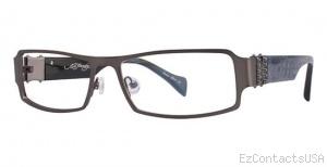 Ed Hardy EHO 734 Eyeglasses - Ed Hardy