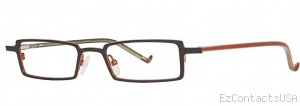 OGI Eyewear 2216 Eyeglasses - OGI Eyewear