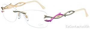 Cazal 1053 Eyeglasses - Cazal