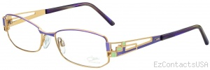 Cazal 1056 Eyeglasses - Cazal