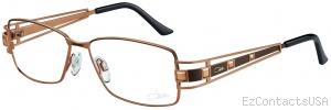 Cazal 4185 Eyeglasses - Cazal