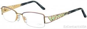 Cazal 4187 Eyeglasses - Cazal