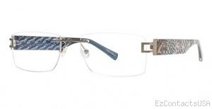 Ed Hardy Lites EHL 812 Eyeglasses - Ed Hardy
