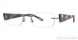 Ed Hardy Lites EHL 816 Eyeglasses - Ed Hardy