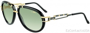 Cazal 8006 Sunglasses - Cazal