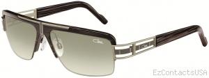 Cazal 9033 Sunglasses - Cazal