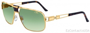 Cazal 9039 Sunglasses - Cazal
