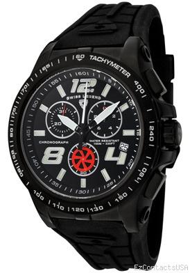 Swiss Legend Men's Sprint Racer 80040 Watch - Swiss Legend