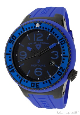 Swiss Legend Neptune 21848D Watch - Swiss Legend