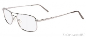 Flexon 438 Eyeglasses - Flexon