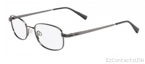 Flexon 451 Eyeglasses - Flexon
