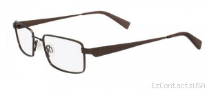 Flexon 454 Eyeglasses - Flexon