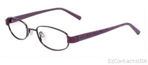 Flexon 468 Eyeglasses  - Flexon