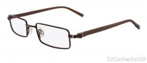 Flexon FL473 Eyeglasses - Flexon