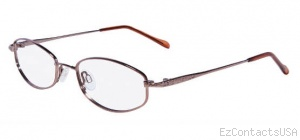 Flexon 487 Eyeglasses - Flexon