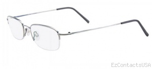 Flexon 607 Eyeglasses  - Flexon