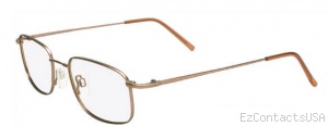 Flexon 610 Eyeglasses - Flexon