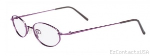 Flexon 613 Eyeglasses - Flexon