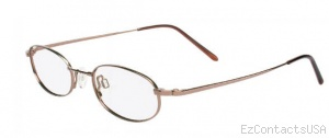 Flexon 616 Eyeglasses - Flexon