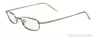 Flexon 617 Eyeglasses - Flexon